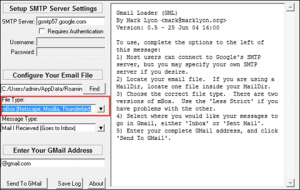 How to Import MBOX To Gmail Without Any Complications