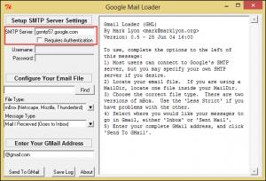 smtp-server-settings