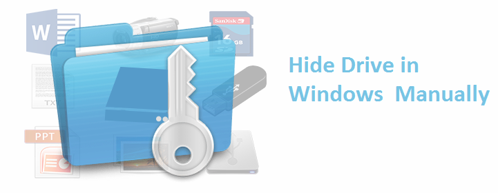How to retrieve hidden files in computer