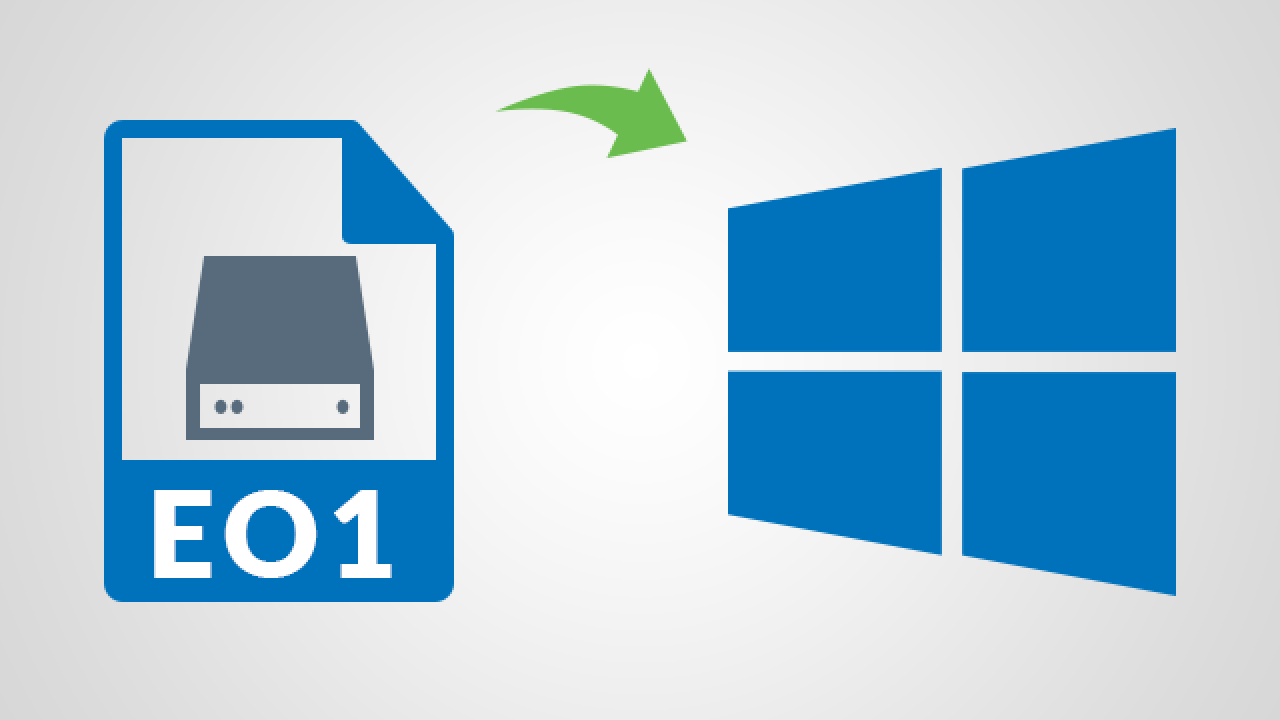 How to Mount E01 Encase Image in Windows
