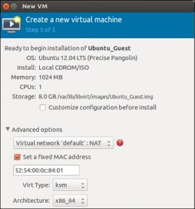 What is Linux KVM & Install KVM Virtual Machine