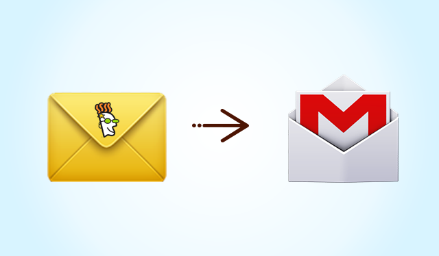 Migrate GoDaddy Email to Gmail: How to Backup Email from GoDaddy