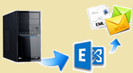 Recover priv1.edb Exchange 2003
