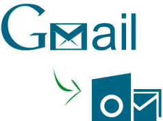 Export Gmail to PST without Outlook