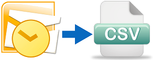 transfer contacts between Outlook and Google Gmail
