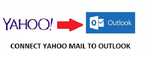 connect yahoo mail to outlook