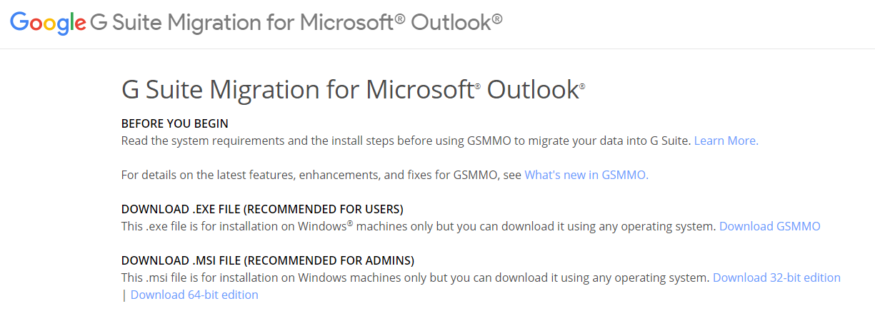 download GSMMO Tool