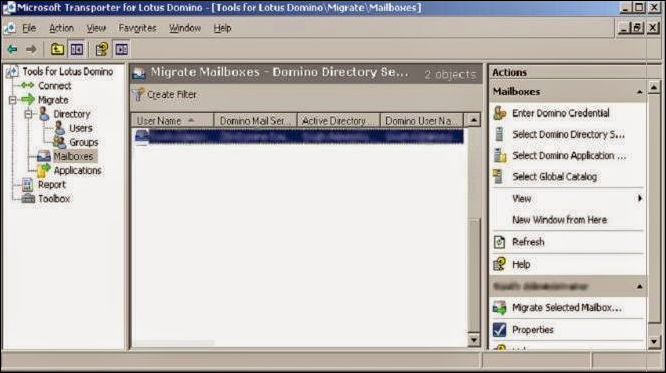 Migrate NSF to Outlook PST With Lotus Notes