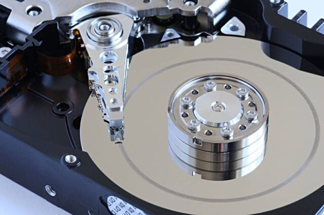 how to recover deleted files on external hard drive