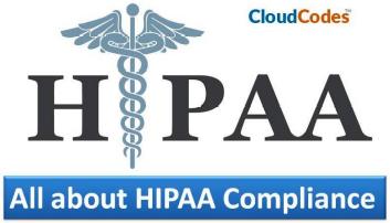 What is HIPAA Compliance