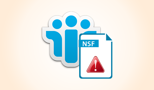 Fix Lotus Notes File Does Not Exist Error Using Simple Solutions