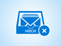 Can' open MBOX file