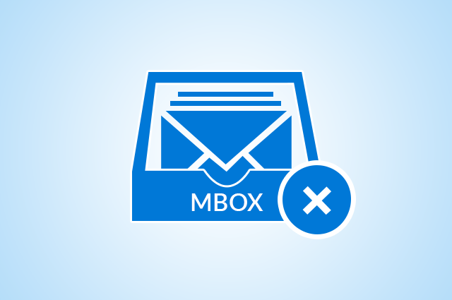 "Can't Open MBOX File"" – Resolve by ImportExport in Thunderbird"