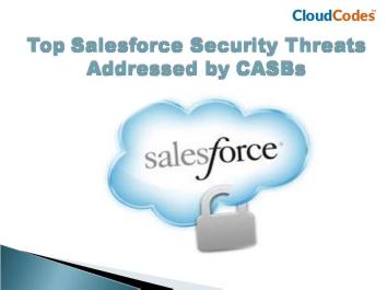Salesforce Security