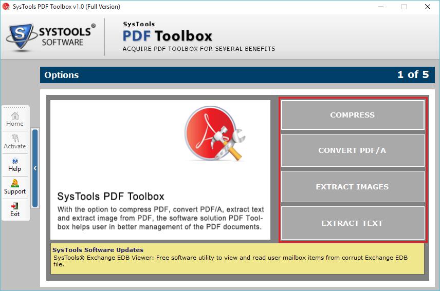 pdf data extractor