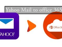 Yahoo to Office 365