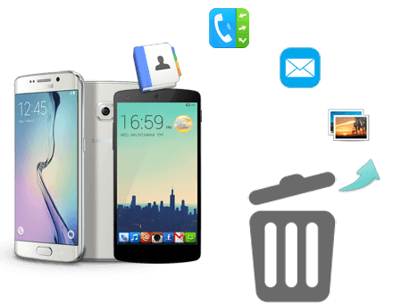 Recover Deleted Mobile Data
