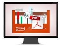 manage pdf files