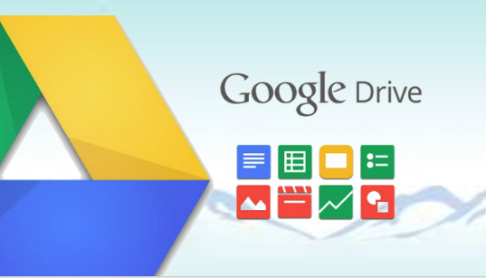 Move Files from Google Drive to Google Drive