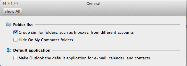 How to Troubleshoot Mac Outlook Calendar Permissions Greyed