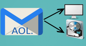 How To Export AOL Email Folders