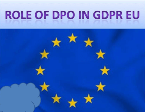Role Of DPO Under GDPR
