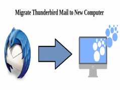 Migrate Thunderbird Mail To New Computer