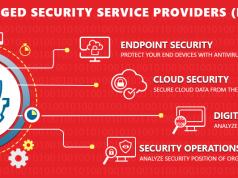 SysTools Managed Security Services Provider