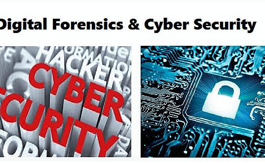 Cyber Security & Digital Forensics