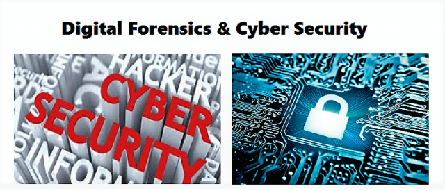 Cyber Security & Digital Forensics