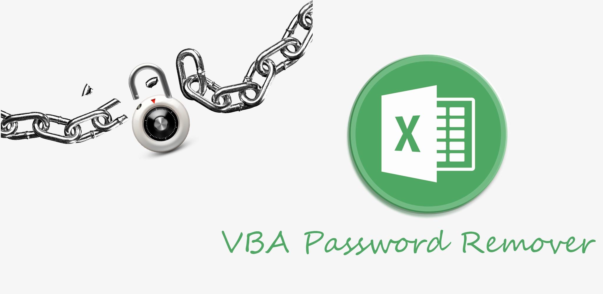 excel 2010 crack vba password
