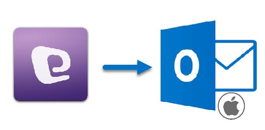 Migrate Entourage to Outlook Mac
