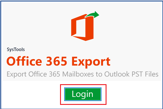 Office 365 Export Login