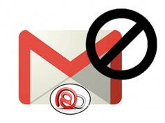 Block Gmail Access In Office Area
