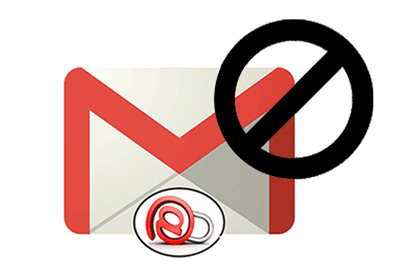 Block Gmail Access In Office Area