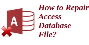 how to repair access database file