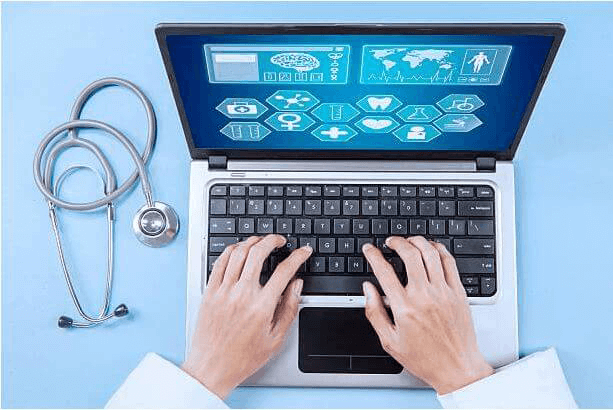 Secure Patient Data in Hospitals