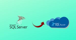 SQL Server migration to cloud