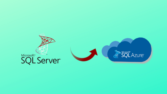 SQL Server migration to cloud
