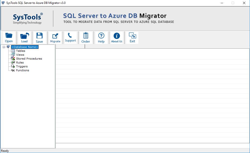 sql to azure migrator tool