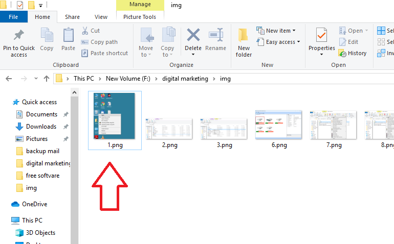 retrieve deleted files from desktop computer