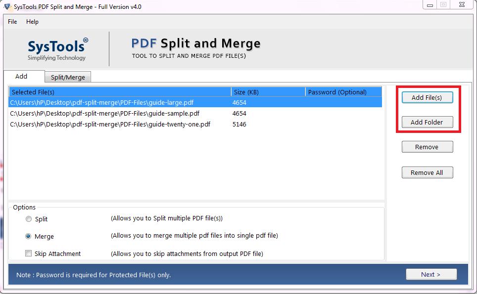 merge pdf files without watermark