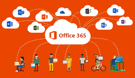 Import Office 365 Contacts to Gmail