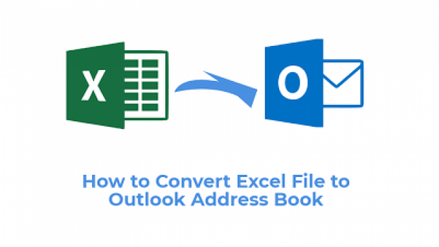 Import Excel File into Outlook Contact Group