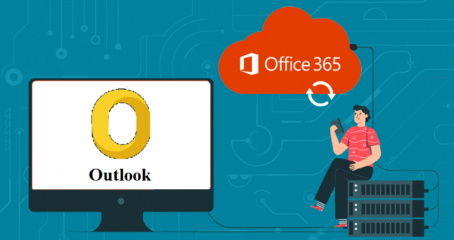 Setup Office 365 Mail Account on Outlook 2013