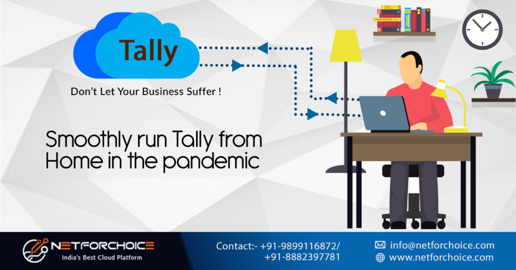 run tally on cloud