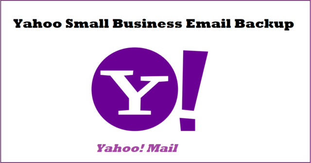 yahoo-small-business-email-backup